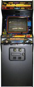 Multi Williams Arcade Classics Multicade