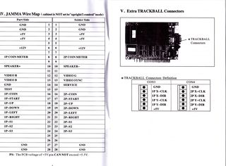 ICade Manual Pages 1 and 2