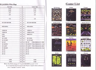ICade Manual Pages 5 and 6