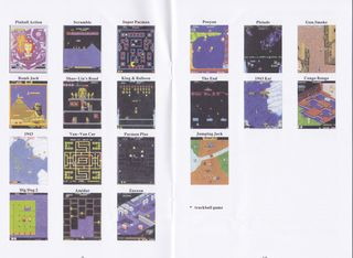 ICade Manual Pages 9 and 10