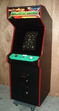 Ace Amusements custom multicade