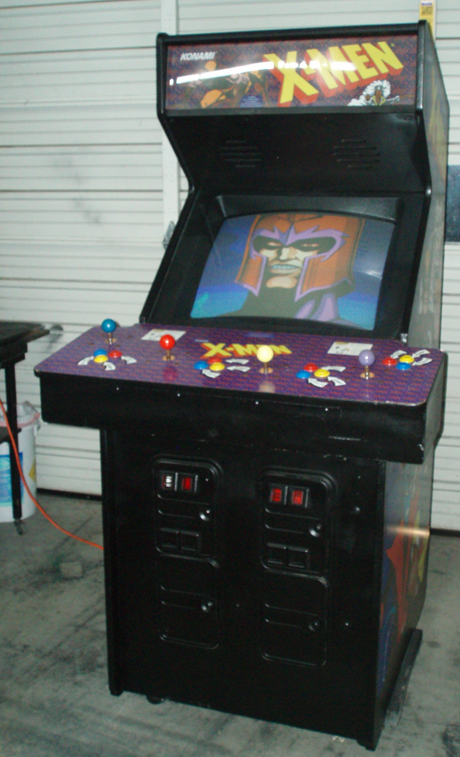 simpsons arcade cabinet dimensions cabinets matttroy. Black Bedroom Furniture Sets. Home Design Ideas