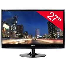 """27"""" LCD/LED monitor"""