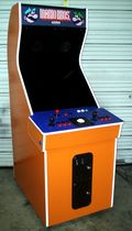Ace Amusements 2477-in-1 Custom Multicade