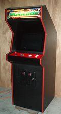 Ace Amusements Arcade Classics Custom Multicade