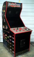 Ace Amusements Super Clubhouse 110-in-1 Custom Multicade