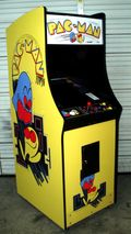 Ace Amusements Pac-Man 60-in-1 Custom Multicade