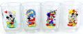 Mcdonalds disney glasses 1