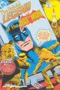 Batman untold comic 1
