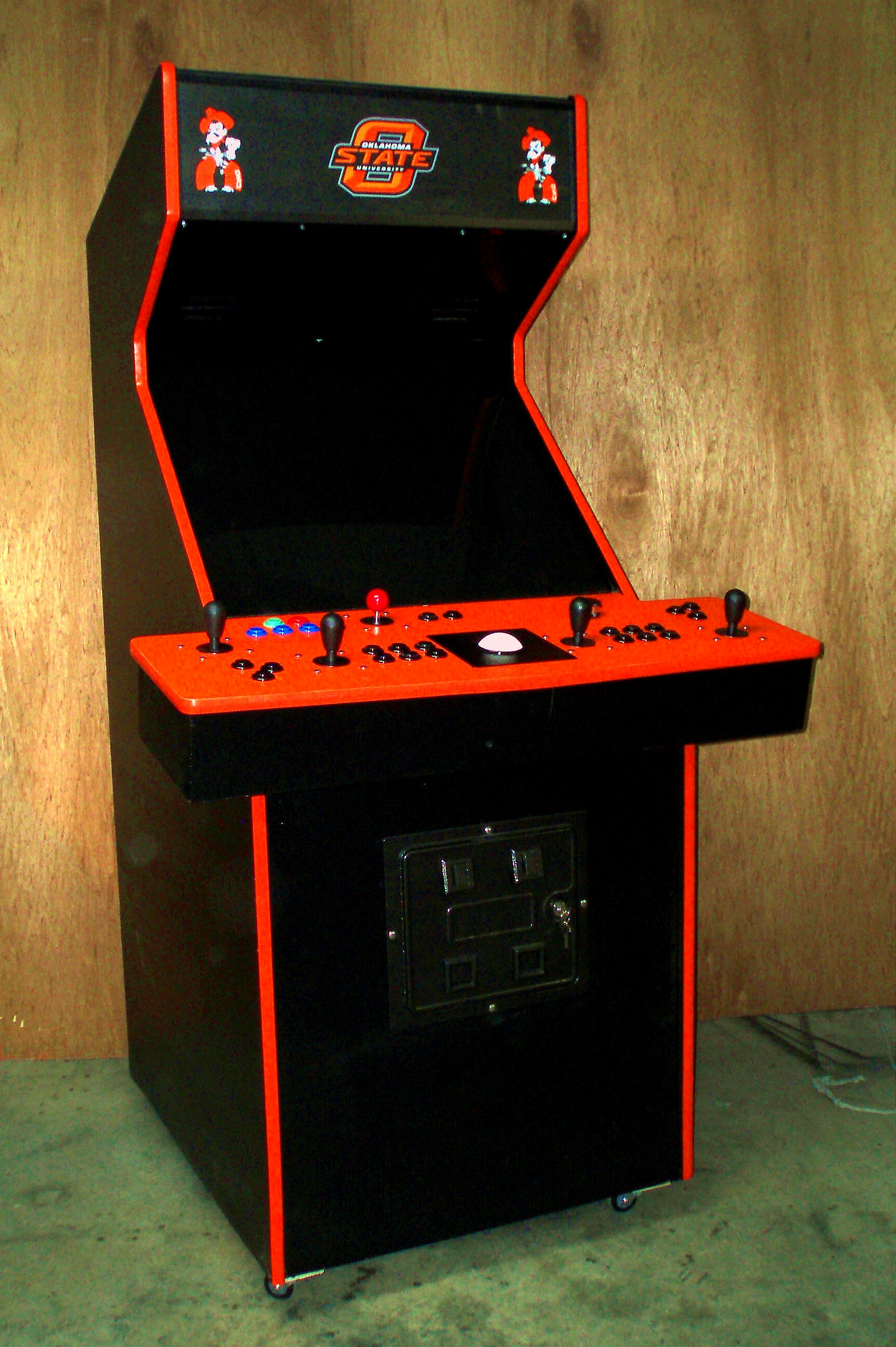 art games cabinet escape pod side products online multicade for arcade custom retrocadebackground