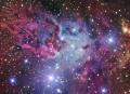 Watkins nebula