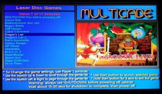 Dragon menu screen (2)