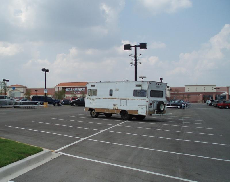 a9c3d3128 Arlington Texas Attractions.com  Map - RV Camping   Boondocking